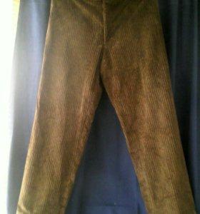 Мужские брюки Brioni 52-54 размера