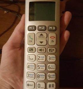 Телефон Philip's