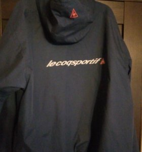 Куртка le coq sportif ориг возможен торг
