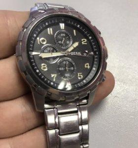 Часы Fossil 4542