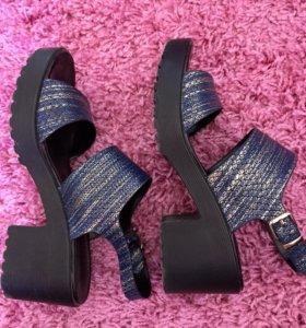 Босоножки Туфли 👟👍🏼❤️✅