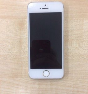 iPhone 5s на 32 gb gold