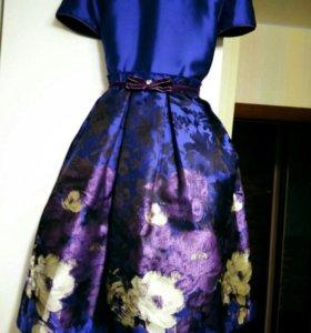Срочно!!!!!!Платье и костюм