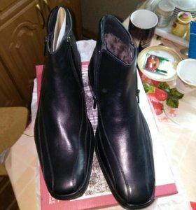 Ботинки мужские Marko