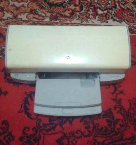 Принтер на з.части