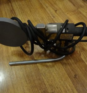 Rems SSG125 для сварки труб-нагревательный элемент