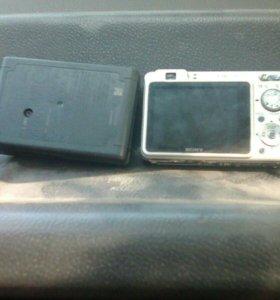 Фото видео камера sony CybershotDSC-W120
