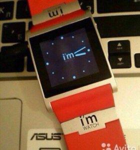 Часы smart I'm watch