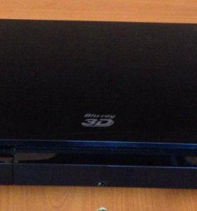 ДВД плеер Blu Ray BD-D5400K
