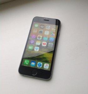 iPhone 6S 128gb iOS 10.3.3