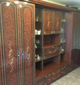 Стенка Шатура мебель
