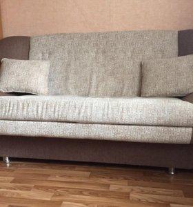 Продаю диван!