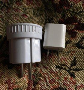 Сетевое зарядное устройство Apple Original (белый)