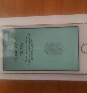 iPhone 5s touhe id