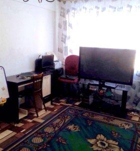 Квартира, 4 комнаты, 75.5 м²