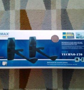 Кронштейны Kromax TECHNO-170
