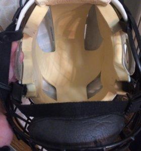 Хоккейный шлем ССМ