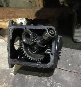 Коробка передач на ПАЗ