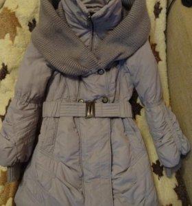 Продам куртку- пуховик 42 размера
