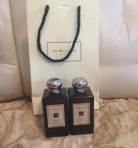 Продам селективный парфюм Jo Malone London
