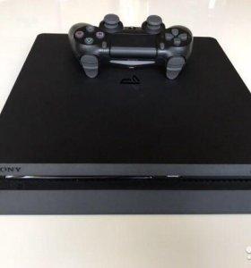 Sony playstation 4 slim 1tb Ростест