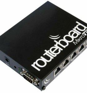 Mikrotik RB450G KIT