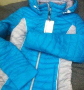 Куртка новая snowinage