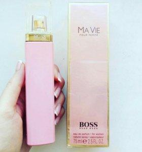 Boss Ma Vie 75 мл