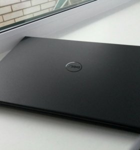Ноутбук Dell inspiron 15 (3000 series)