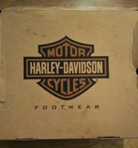 Ботинки MOTOR HARLEY-DAVIDSON CYCLES® торг уместен
