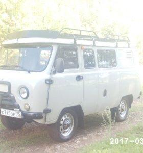 УАЗ 390995 , 2011
