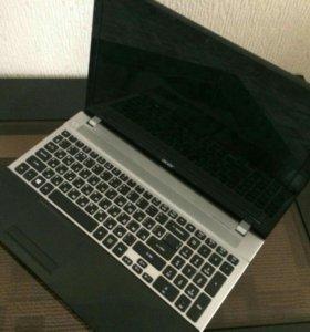 Игровой Acer i5,8gb,video 2gb.