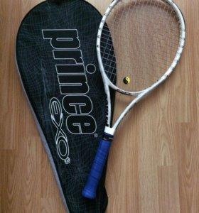 Теннисная Ракетка Prince Exo3