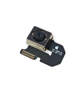 Камера на айфон 6 (задняя)