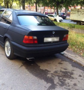 Запчасти для BMW E36