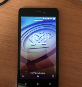 Prestigio Wize NX3 PSP3517 DUO