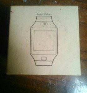 Часы умные