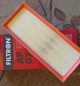 фильтр воздушный Filtron AP 074/3