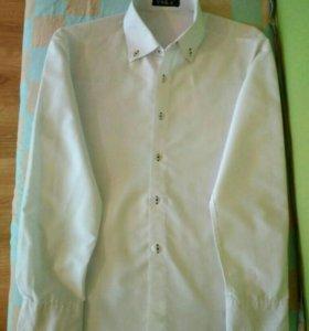 Рубашка мужская р-р М