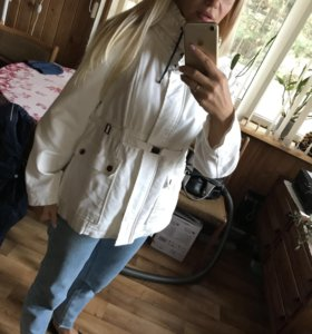 Куртка ветровка Zara