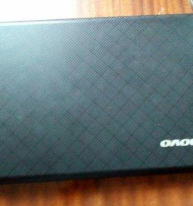 Нетбук Lenovo S110