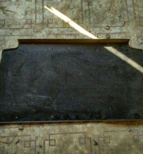 Панель заднего сидения ВАЗ