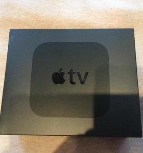 Медиаплеер Apple TV4 32GB
