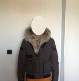 Куртка зимняя Vittorio Emanuele