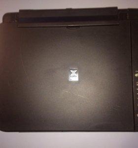 Принтер МФУ Canon Pixma MP280
