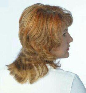 Свадебный стилист. Прически и плетение волос.
