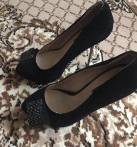 Туфли грасиана