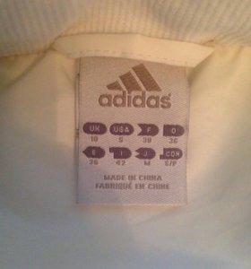 Куртка- пальто adidas