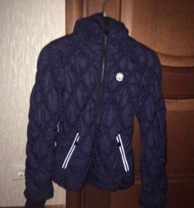 Куртка демисезонная s'Oliver