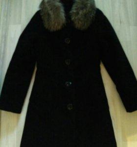 Пальто на холодную осень.
